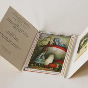 Упаковка для открыток