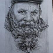 portret cherbel